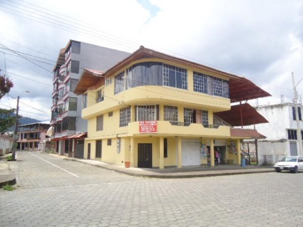Casa Rentera en Centro de Macas