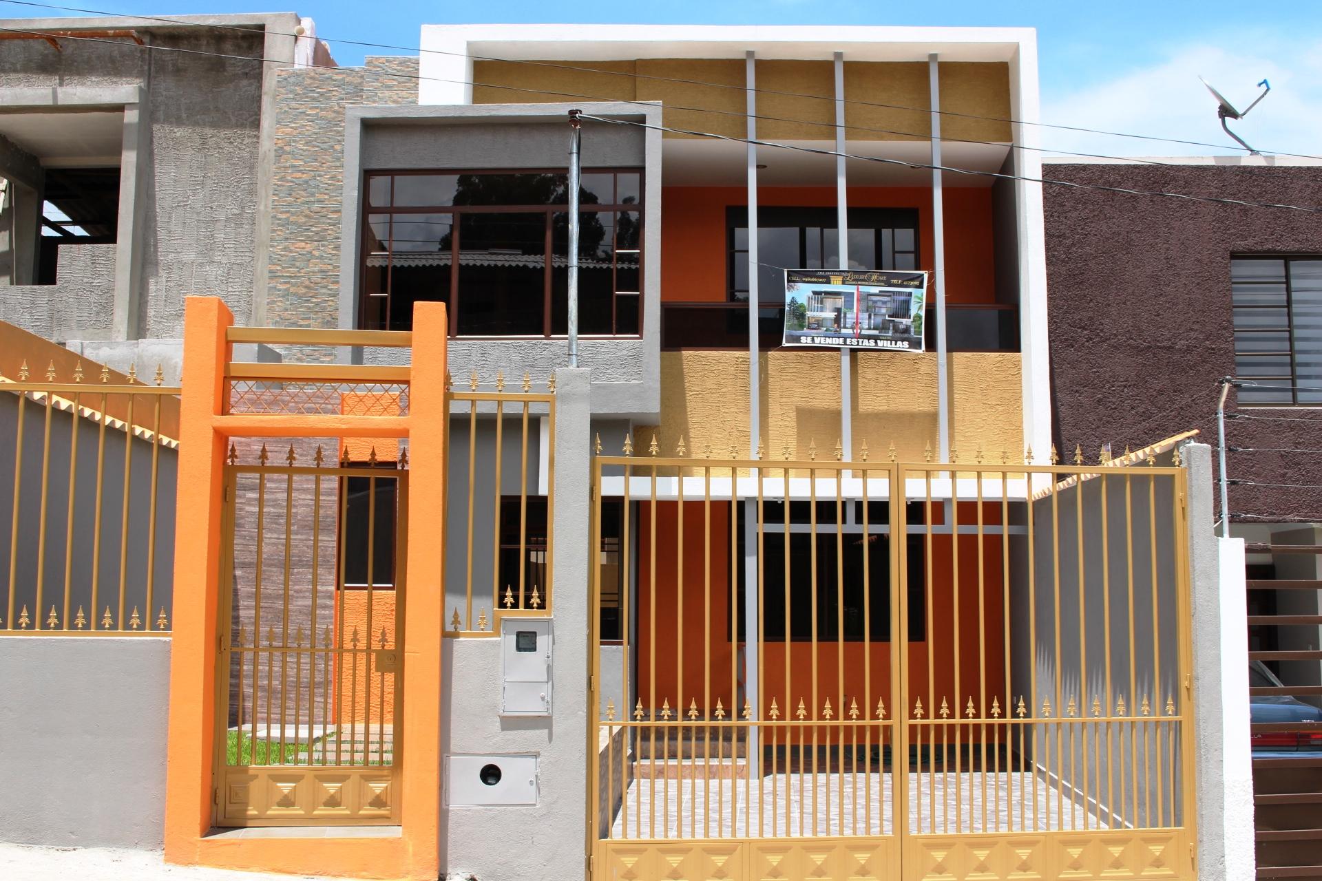 Villa de Primera, sector Patamarca
