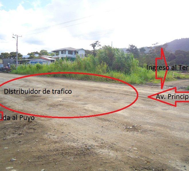 T. 400 m Sr. Maldonado 9