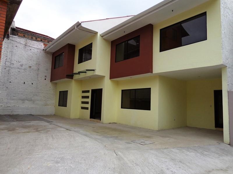 Barato Villas en Baños