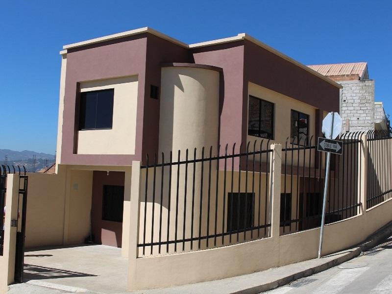 Vendo Casa Grande en Visorrey