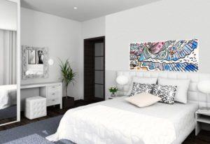 decoracion-economica-del-dormitorio
