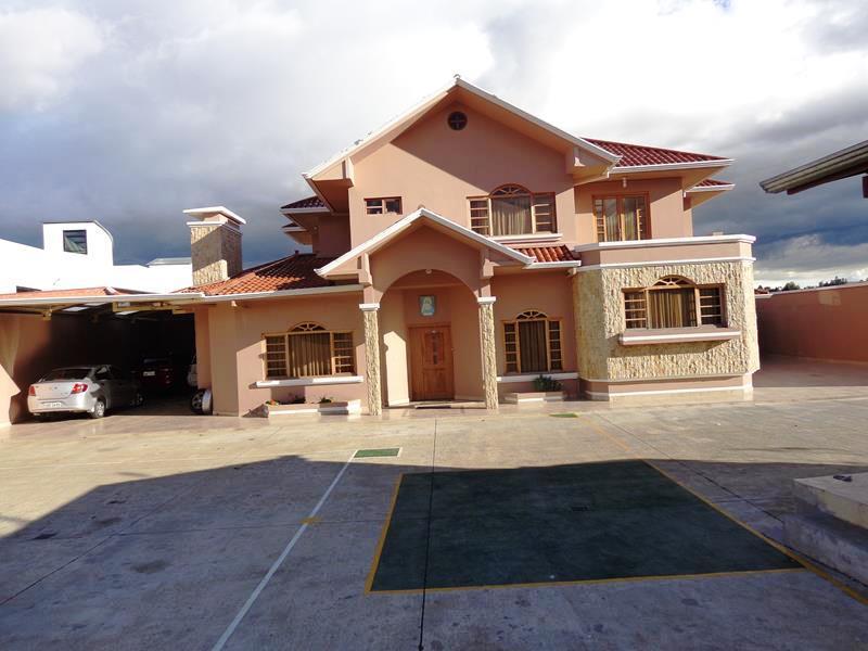 Vendo Espectacular Casa en Mayancela