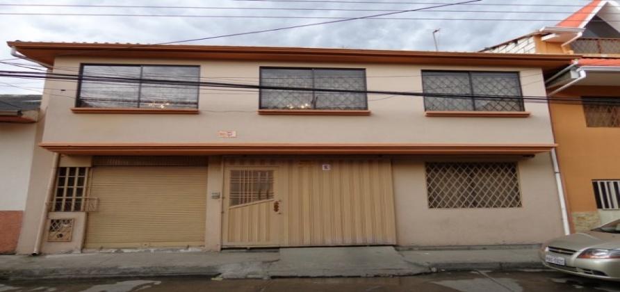 4 Dormitorios , Casa, En Venta, 5 Baños Completos, Código Inmueble 1284, Empresa Eléctrica, Cuenca, Azuay,